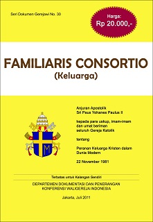 Familiaris Consorto SDG-No-30