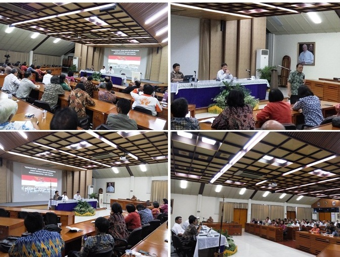 Discussion and gathering among catholic politicians, law-makers, and civil society hosted by KWI's Comission for Laity Apostolate 2