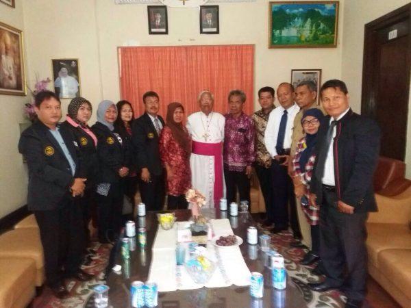 Uskup Medan 2