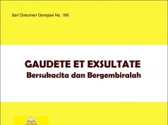 Gaudete et Exsultate