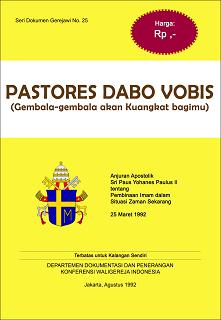 Pastores Dabo Vobis SDG-No-25