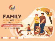 Hari Keluarga Nasional ke-27